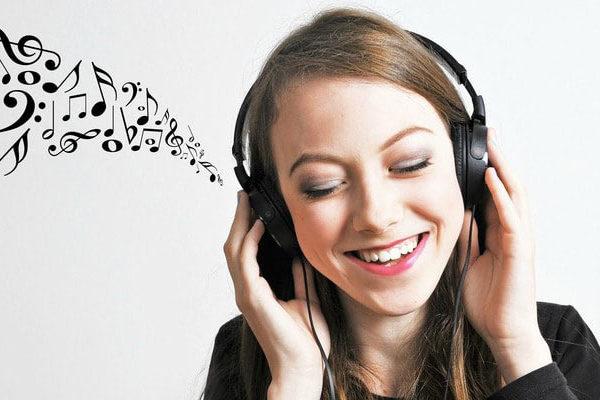 percepção musical