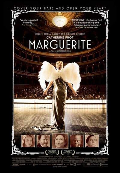 filme marguerite