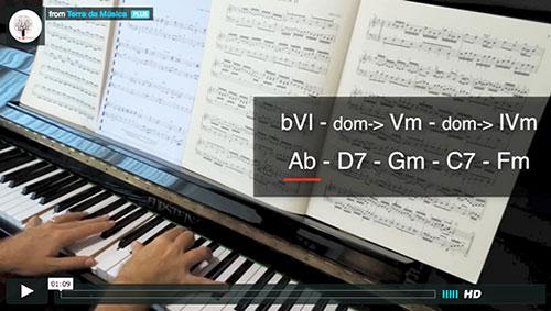 Bach a Djavan