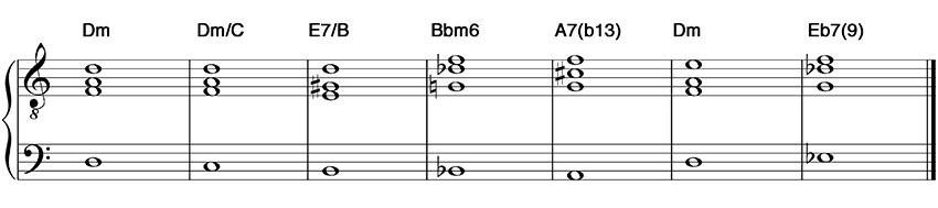 harmonia da bossa nova - chega de saudade - análise harmônica