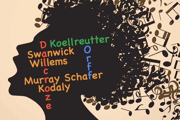Educadores musicais