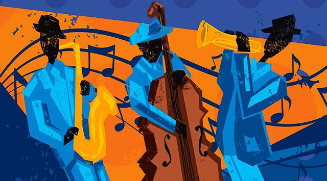 Jazz Modal