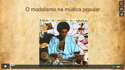 musica modal