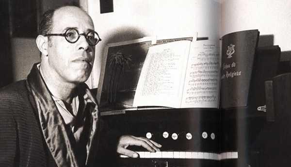 Das Letras ao Piano: Mário de Andrade