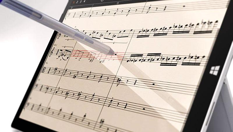 transposição musical