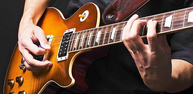 os melhores cursos online para violão e guitarra