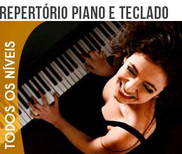 curso piano e teclado online