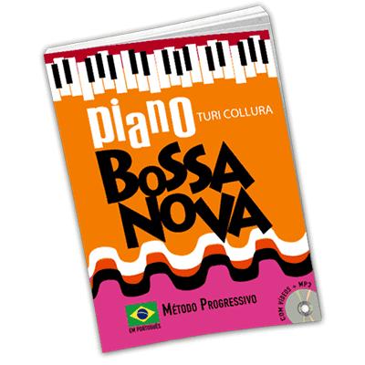 aprender a tocar música brasileira ao piano - bossa nova