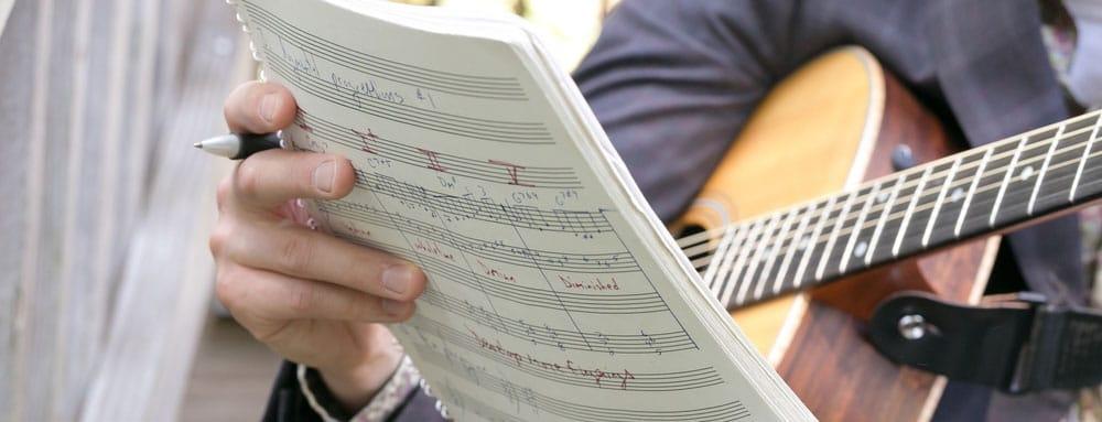 repertório musical