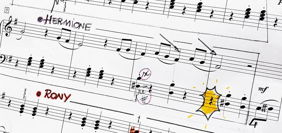 otimizar os estudos de música: estratégias de estudo