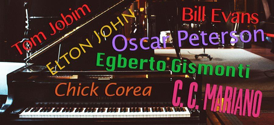 Como escolher o seu professor de piano popular