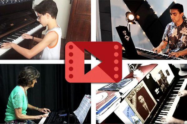 Estudar piano blues 5 razões