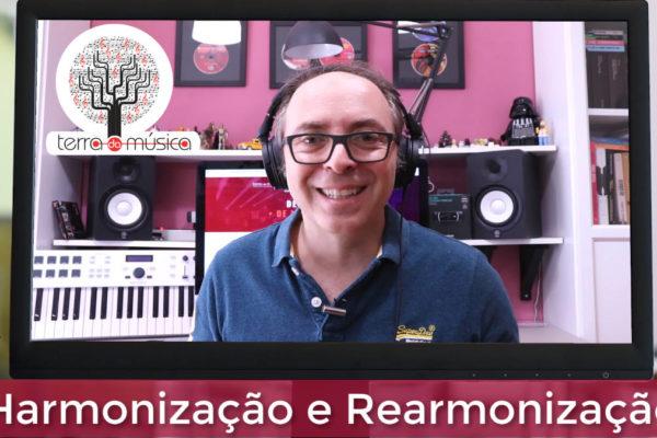 Curso de harmonia e rearmonização com Turi Collura via Webinar