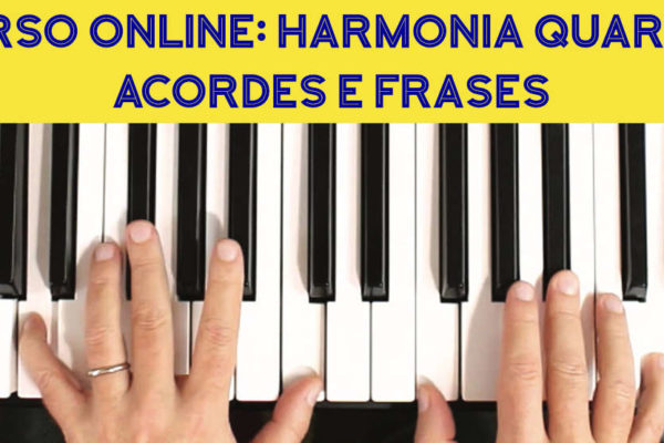 Harmonia Quartal