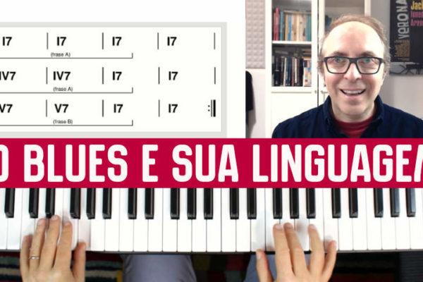 Blues e sua linguagem turi collura live youtube terra da musica