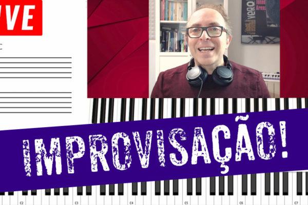 Live Improvisação Turi-Collura